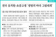 [알립니다]전국 유치원-초중고생 '생명의 바다 그림대회'