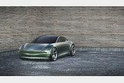 제네시스, 전기차 기반 '민트 콘셉트' 세계 최초 공개