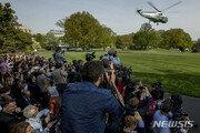 트럼프, 뮬러 특검 보고서 공개 후 입 닫고 언론 회피