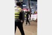 '암사역 흉기난동' 이젠 성인…검찰, 징역 3년형 구형