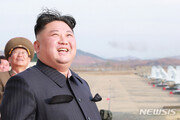 """""""김정은, 작년에 식량·석유비축 명령…통치자금, 4분의1로 줄어"""""""
