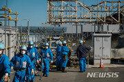 """日법무상 """"후쿠시마 원전 제염에 외국인력 활용 안돼"""""""