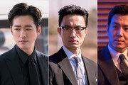 '닥터 프리즈너' 남궁민·김병철·최원영의 카리스마 충돌