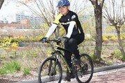 생활 자전거 타기와 느리게 걷기, 잔병치레 없는 삶의 원천