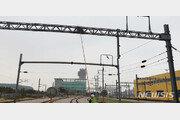 철도업계 '까치 비상'…봄산란기 선로에 둥지 골머리