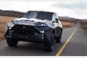 몸값 23억 원 넘는 '도로의 제왕' 칼만킹…세계에서 가장 비싼  SUV