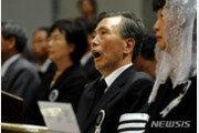 '김대중 장남이자 정치적 동지'였던 故김홍일 전 의원
