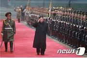 김정은, 23일 평양 출발 예상…24일 푸틴 첫 대면할 듯
