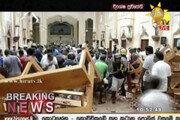스리랑카 콜롬보 인근서 7번째 폭발 또 발생