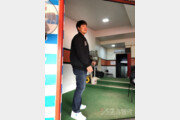 """'귀국' 민병헌, """"롤링페이퍼를 빨리 뗄 수 있도록!"""""""