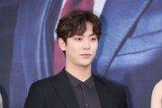 """배우 안우연, 30일 현역 입대…""""'더뱅커' 촬영 지장 없어"""""""