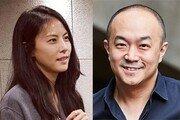 조수용 카카오 대표, 박지윤과 3월 결혼 확인…2년 열애 결실