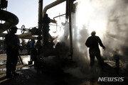 美, 한국 등 8개국 이란산 원유수입 예외 연장 안해…5월2일부터 불가