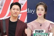 """주진모 측 """"♥민혜연과 6월1일 제주도서 비공개 결혼식"""""""