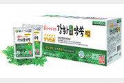 8년 숙성한 발효 강화토종약쑥 특제품