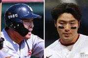 홈런은 타율 순이 아니잖아요