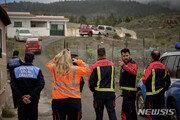 스페인 동굴서 모자 시신 발견…용의자는 부친