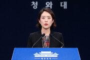 靑 대변인 공석 장기화 부담…고민정 카드로 '조기 수습'