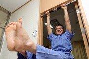 '700건 이상 성공' 간 이식 수술 베테랑 의사…그가 무작정 달리는 이유 [퇴근길 건강]
