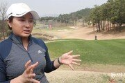 """[파워인터뷰]박세리 """"삶도 골프도 첫 티샷 중요… 인생후반 9홀 맨발투혼으로 굿샷"""""""