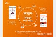 SK엔카닷컴, '빅데이터 추천' 모바일 서비스 제공
