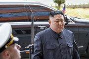 김정은, 17년 전 김정일이 갔던 식당서 연해주 주지사와 오찬