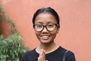 엄홍길의 아름다운 약속…네팔 학생들에 '마이 드림'을 찾아주다