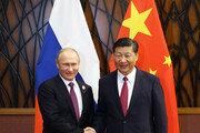 시진핑, 푸틴과 정상회담 '북한 비핵화 연대' 확인