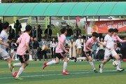 동아일보, 한국기자협회 축구대회 4연패 달성