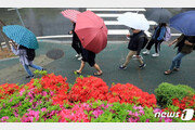 [날씨]29일 쌀쌀하고 남부지방은 '비'…낮 최고기온 11~22도로 쌀쌀