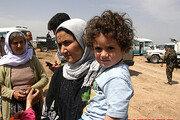 IS 성폭행으로 태어난 아이들, 야지디족 사회에서 배척당해