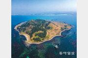 [드론으로 본 제주 비경]비행접시 연상시키는 '야외 화산박물관'