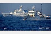 중국 해경선, 센카쿠 열도 일본 접속수역 다시 진입