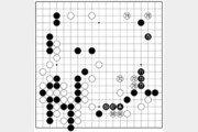 [바둑]프로 톱5 vs 한돌 특별대국… 인공지능에 가까운 기사