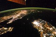 """빛으로 본 북한…""""1인당 GDP 165만원 수준"""""""