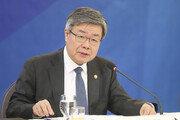 """이재갑 """"韓 최저임금, OECD 중위권…업종별 차등화 어려워"""""""
