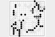[바둑]프로 톱5 vs 한돌 특별대국… 치명적인 실수