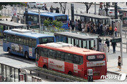 부산 시내버스 노사 극적 협상 타결…버스 정상 운행