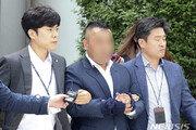 '강남클럽 유착' 의혹 현직 경찰, 기소의견 검찰 송치