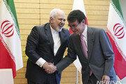일본 외상, 이란에 핵합의 이행 등 '긴장완화'  겨냥 자제 촉구