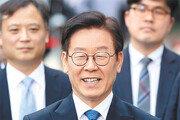 """이재명 1심 무죄… 법원 """"친형 강제입원, 직권남용 아냐"""""""