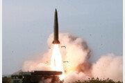 北 조만간 또 도발? 방사포-미사일 발사차량 이동 모습 포착