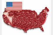"""日 """"광우병 문제 없다""""…미국산 쇠고기 수입 제재 16년만에 철폐"""