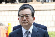 김학의 구속후 첫 소환… 사실상 조사 거부