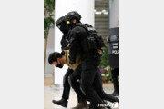 '공항 독가스 테러' 협박범은 외국인, IP 루마리아서 최초 포착