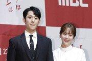 """'봄밤' 한지민x정해인 """"연기 호흡 너무 좋다, 든든해"""""""