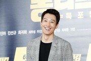 김래원, '도시어부' 출연 성사…이경규x강호동과 낚시 대결