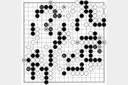 [바둑]프로 톱5 vs 한돌 특별대국… 패를 둘러싼 공방