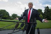 """트럼프 """"이란, 美·동맹국 공격시 엄청난 힘에 직면"""""""