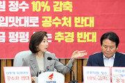 """한국당 """"국회 정상화 위해 정개·사개특위 폐지해야"""""""